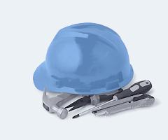 Безопасность труда, Инструменты, Абразивы